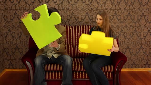 lösung - beenden stock-videos und b-roll-filmmaterial