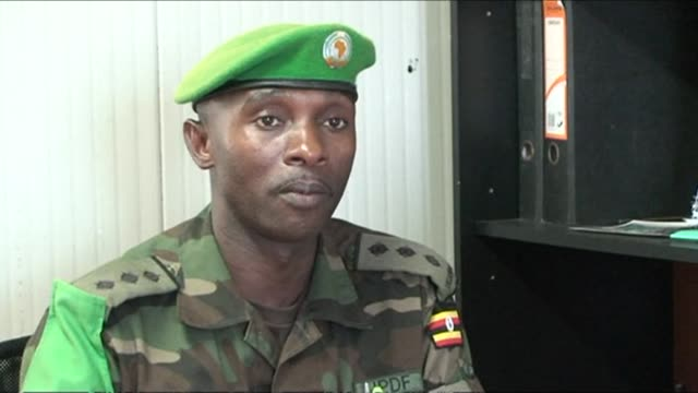 Somalias defence minister and AMISOM forces say the fight against Shebab is entering a its final phase CLEAN Somalia fight against Shebab enters new...