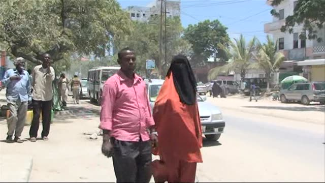 Somalis in Mogadishu say they are afraid of a backlash against their people at home and in Kenya following the deadly attack on Nairobis Westgate...