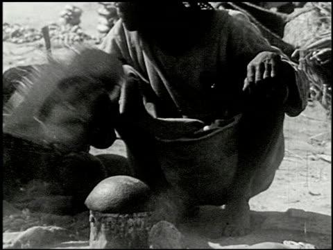 vídeos de stock e filmes b-roll de song of the voodoo - 3 of 8 - veja outros clipes desta filmagem 2434