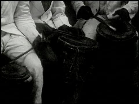 vídeos de stock e filmes b-roll de song of the voodoo - 8 of 8 - veja outros clipes desta filmagem 2434