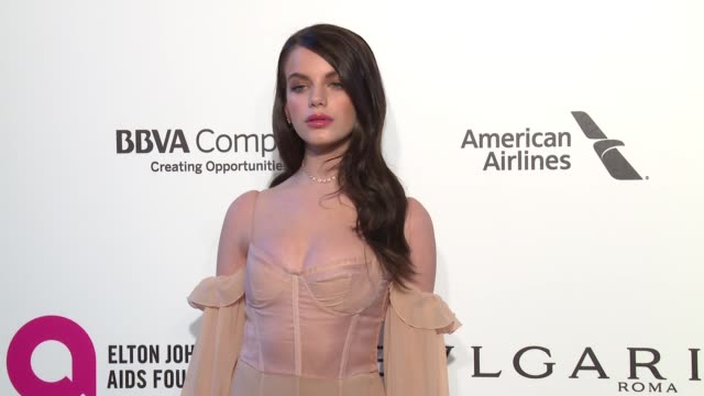 sonia ben ammar at the elton john aids foundation presents the 26th annual academy awards viewing party on march 04, 2018 in west hollywood,... - ben elton stock videos & royalty-free footage