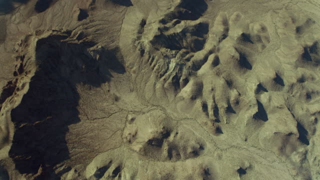 sonoran desert overhead shot - sonoran desert stock videos & royalty-free footage