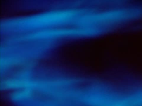 soothing blue fog - mpeg videoformat stock-videos und b-roll-filmmaterial