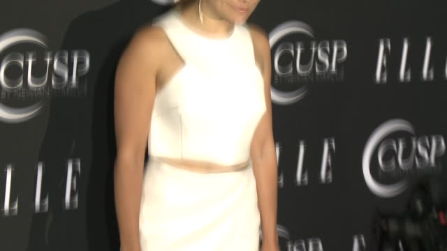 sophia bush at 5th annual elle women in music celebration presented by cusp by neiman marcus at avalon on april 22, 2014 in hollywood, california. - neiman marcus stock videos & royalty-free footage
