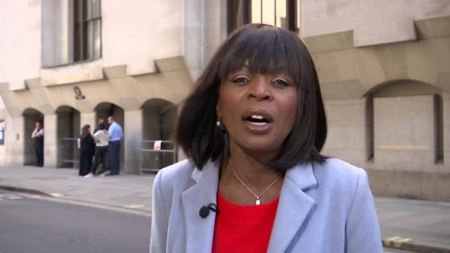 Ouissem Medouni accuses partner Sabrina Kouider The Old Bailey Reporter to camera