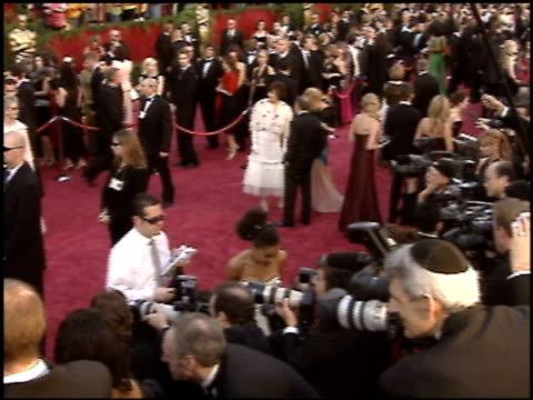 sophie okonedo at the 2005 academy awards at the kodak theatre in hollywood, california on february 27, 2005. - sophie okonedo stock videos & royalty-free footage