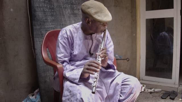 MLI: Sory Bamba: Malian music's forgotten great