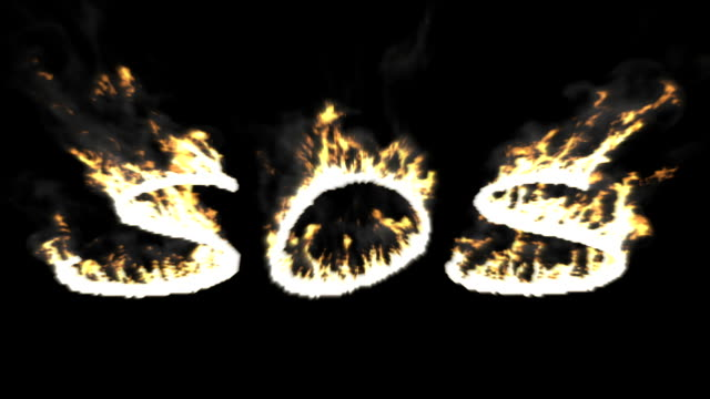 sos - sos stock videos and b-roll footage