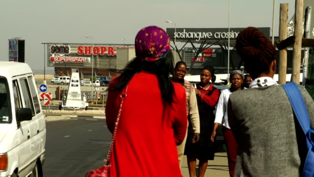 soshanguve is a township located north of pretoria and is home to over 400000 people - pretoria stock videos & royalty-free footage