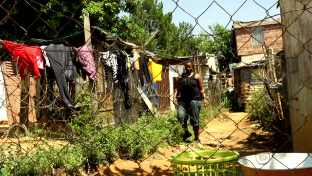 Soshanguve is a township located North of Pretoria and is home to over 400000 people