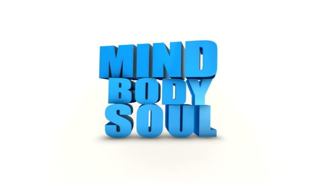 Soul, Body, Mind
