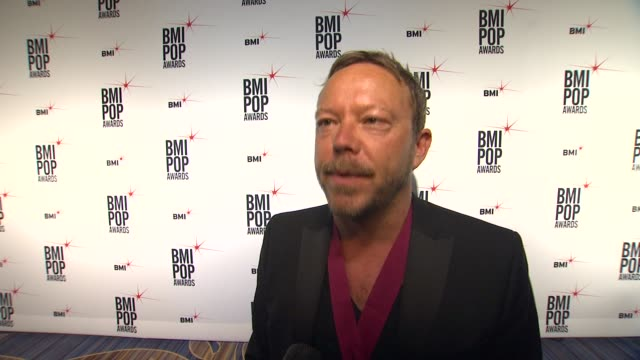 soulshock on what it means to be a member of the bmi family, what song he's written that he is most proud of and the songwriter or artist that he... - songwriter stock videos & royalty-free footage