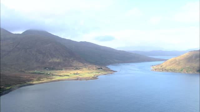 Sound Of Sleat And Loch Alsh