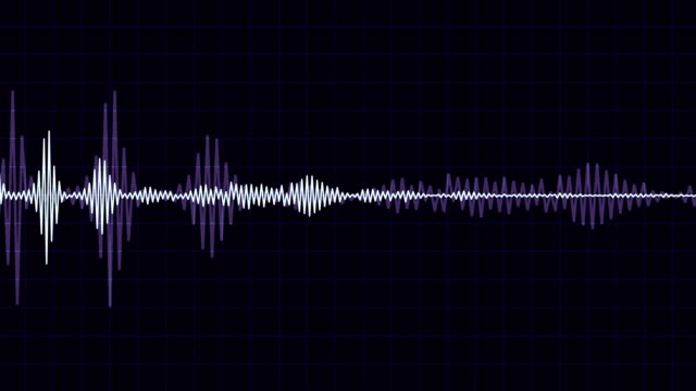 sound - wave stock videos & royalty-free footage