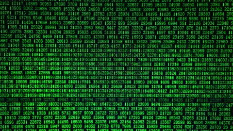 vídeos y material grabado en eventos de stock de fuente de código de error video 4k - mensaje de error