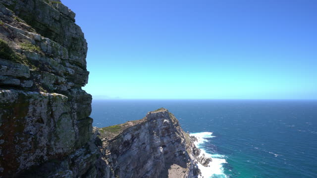 South Africa, Cape Peninsula, Cape of Good Hope