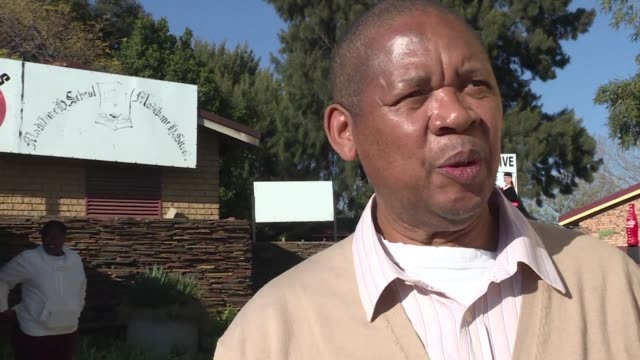 South Africa commemorates the 40th anniversary of the Soweto uprising a turning point in the anti apartheid struggle
