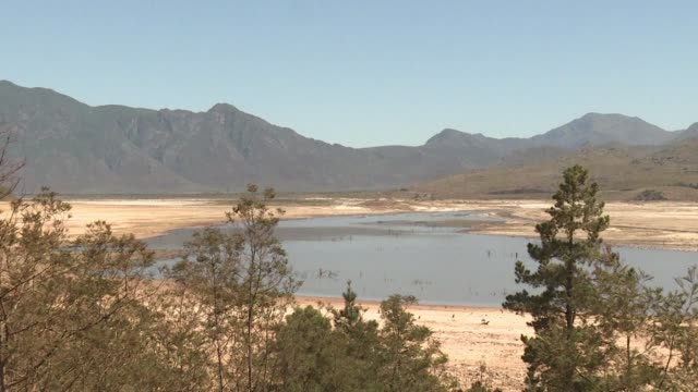 South Africa declares a national disaster over a drought that has ravaged parts of the country and is threatening to leave the city of Cape Town...