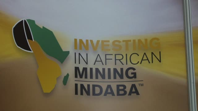 South Africa opens the Annual Mining Indaba Conference in Cape Town where former UK Prime Minister Tony Blair will deliver a keynote speech