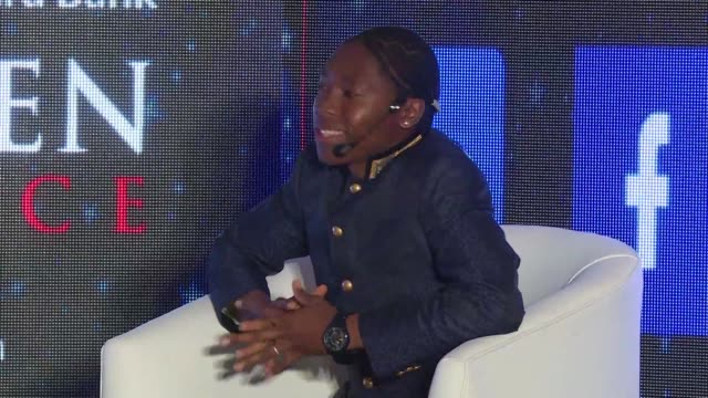 south african athlete caster semenya says she has a target on her back because she is the best at what she does - caster semenya stock videos & royalty-free footage