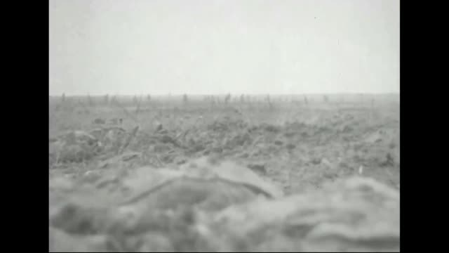 south african soldiers raiding enemy trenches and bring back prisoners. - trench stock videos & royalty-free footage