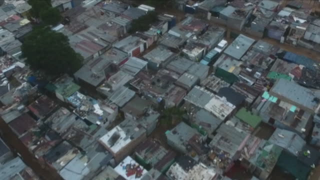 south african township - slum stock videos & royalty-free footage