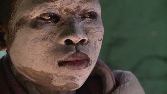 South Africa's male circumcision ritual is revered and guarded by the Xhosa people but the unhygienic conditions and abuse by some initiation schools...