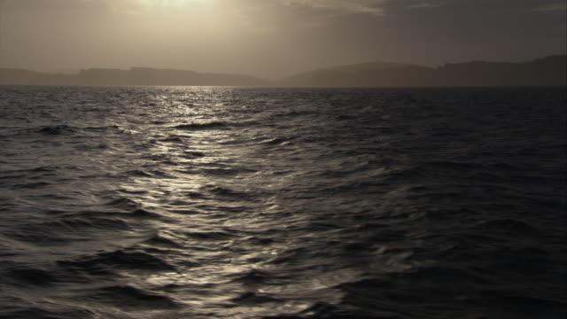 ws, south atlantic ocean, falkland islands - atlantic islands stock videos & royalty-free footage