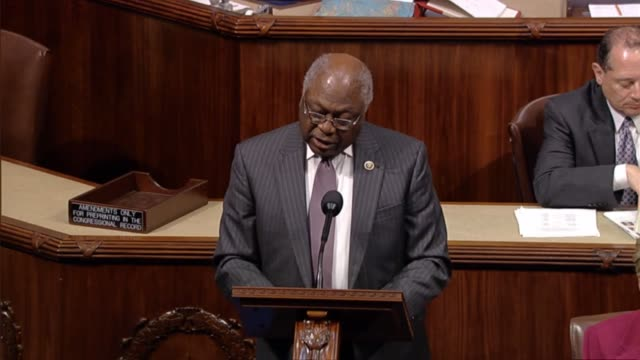 South Carolina Congressman James Clyburn says that a move by the Obama administration to restrict firearm sales despite what is called the Charleston...