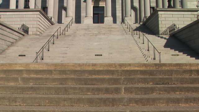 MS, TU, LA, South Carolina State House, Columbia, South Carolina, USA