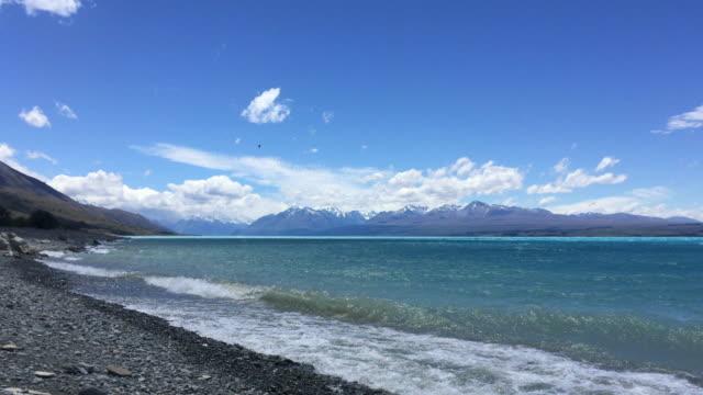 Südinsel Neuseelands