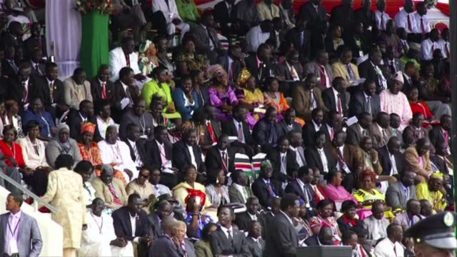 South Sudan celebrated two years of independence on Tuesday and President Salva Kiir was keen to stress that corruption would not be tolerated in his...