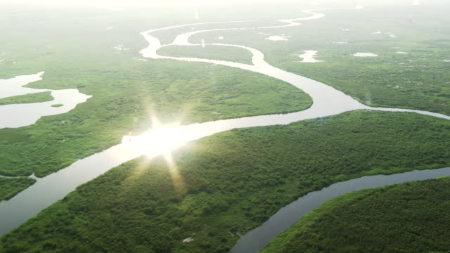 south sudan : the nil - river nile stock videos & royalty-free footage