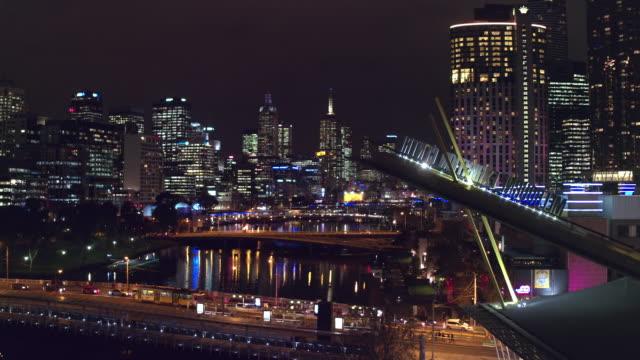 Southbank, Melbourne City, Victoria, Australia