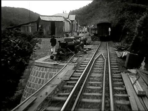 vídeos de stock, filmes e b-roll de 1942 southern brazil - 1930