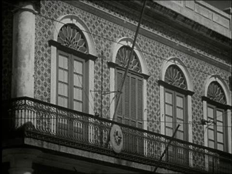1942 Southern Brazil