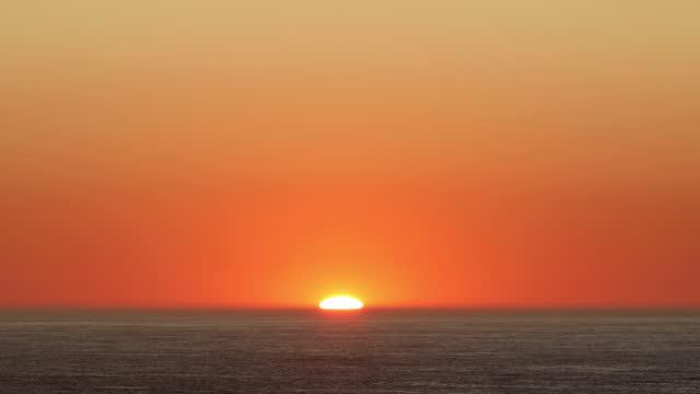 southern hemisphere sunrise - southern hemisphere stock videos & royalty-free footage