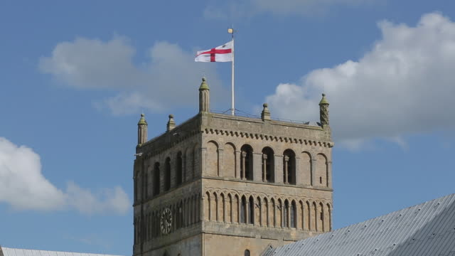 Southwell Minster, Southwell, Nottinghamshire, England, UK, Europe