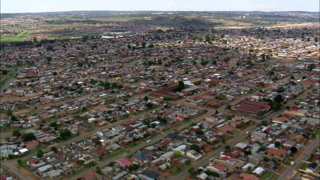soweto township - apartheid stock videos and b-roll footage