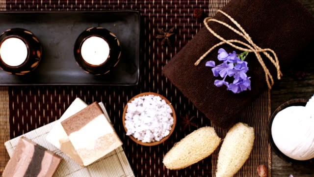 Spa and Wellness Decorations