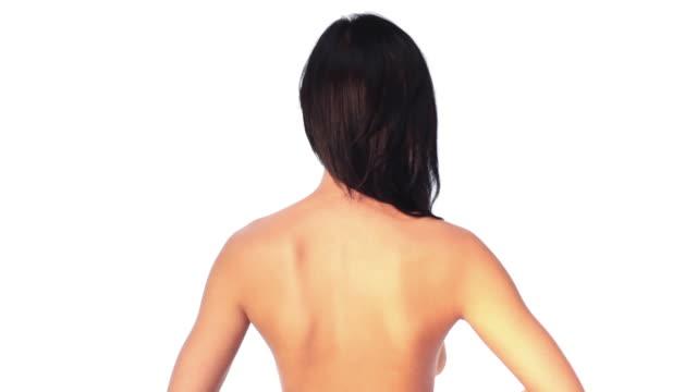スパトリートメント - 裸点の映像素材/bロール