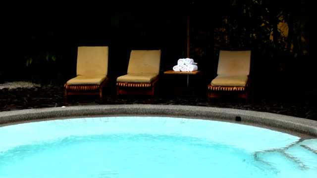 spa treatment - hot tub stock videos and b-roll footage