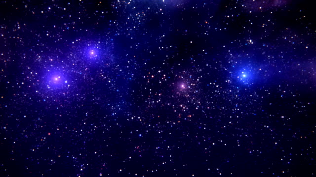 space background - star space stock videos & royalty-free footage