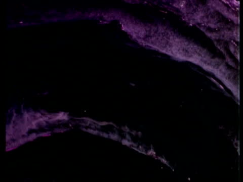 vidéos et rushes de space effects - effet visuel