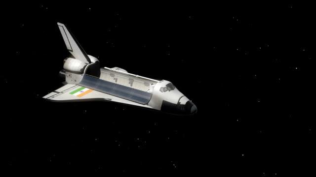 Space Shuttle ISRO, India