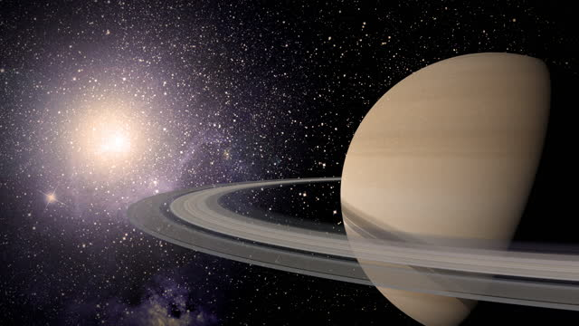 space travel through the solar system - solar system stock videos & royalty-free footage