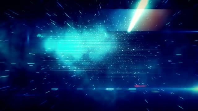 raumfahrt - unendlichkeit stock-videos und b-roll-filmmaterial