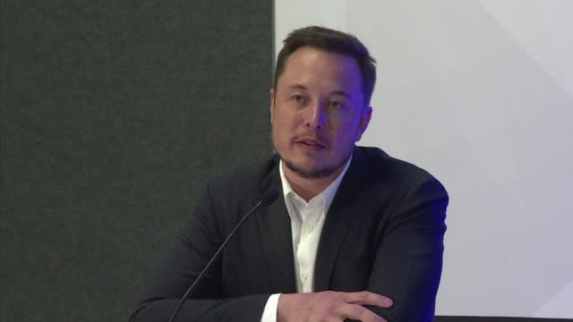 SpaceX chief Elon Musk unveiled on Tuesday ambitious plans to breathe life into Mars by sending 100 humans at a time on massive spacecraft costing as...