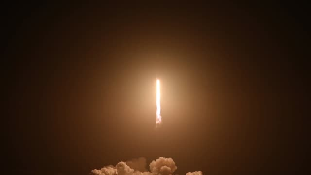 A SpaceX Falcon 9 rocket carrying the SAOCOM 1A satellite launched from Vandenberg Air Force Base California on 7 October 2018 SpaceX completed the...